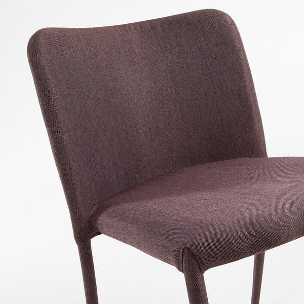 Sada 4 židlí La Forma Katanya
