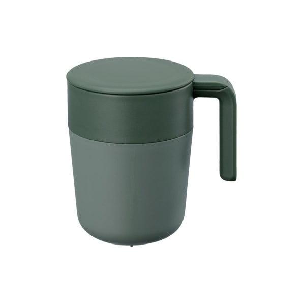 Zelený hrneček Kinto Cafepress