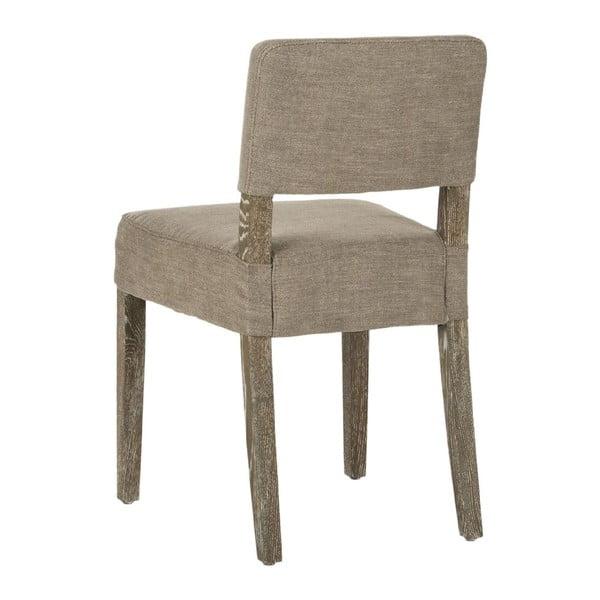 Sada 2 jídelních židlí Claire