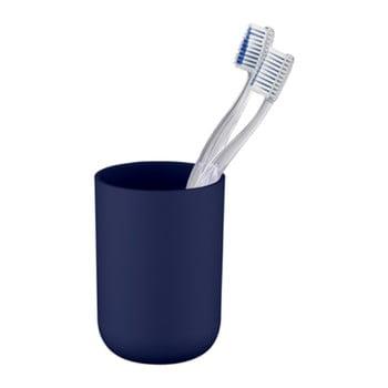 Suport pentru periuțe de dinți Wenko Brasil Dark Blue, albastru închis de la Wenko