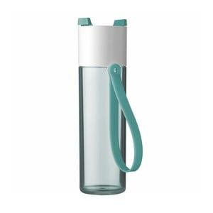 Zelená lahev na vodu Rosti Mepal Justwater,500ml