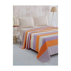 Lehký přehoz přes postel Buldan OLH, 200 X 235cm