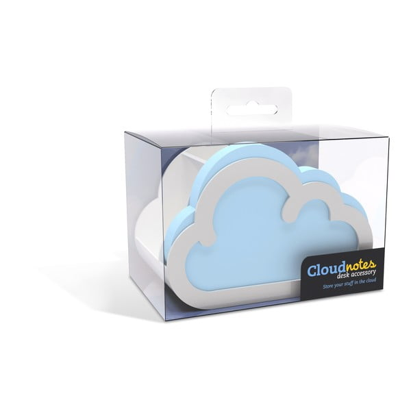 Cloud ceruzatartó jegyzettömbbel - Thinking gifts