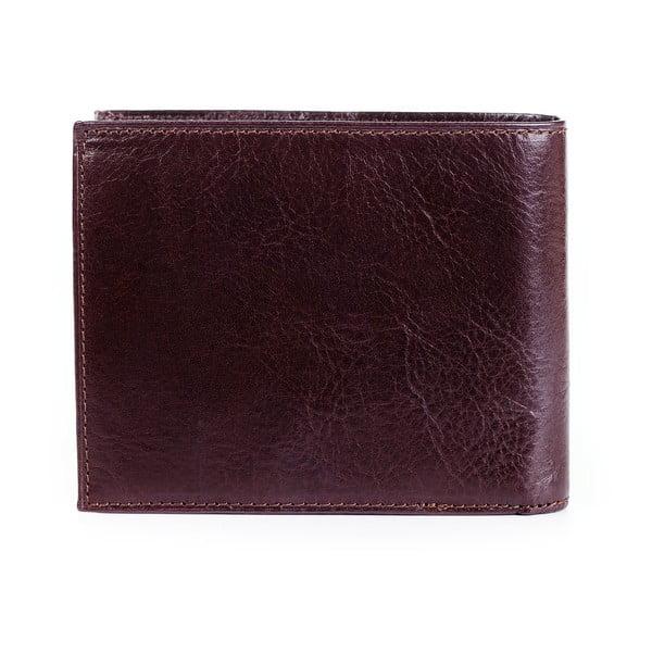 Kožená peněženka Catania Puccini
