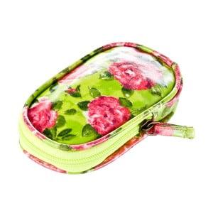 Zelené pouzdro Ragged Rose Gadget