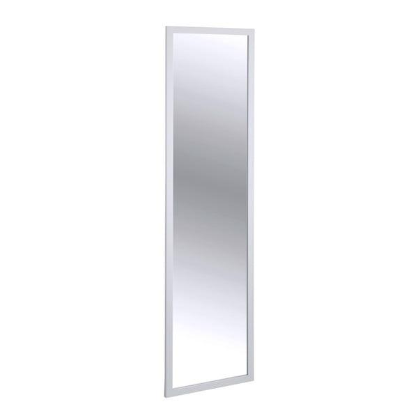 Home fehér ajtóra függeszthető tükör, magasság 120 cm - Wenko