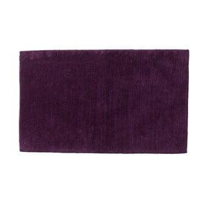 Koupelnová předložka Comfort purple, 50x80 cm