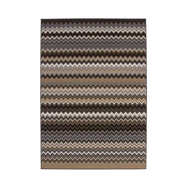 Koberec Kayoom Stella 700 Brown, 120x170 cm