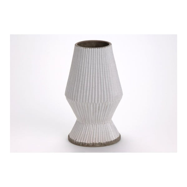 Váza Streaked, 15x28x15 cm
