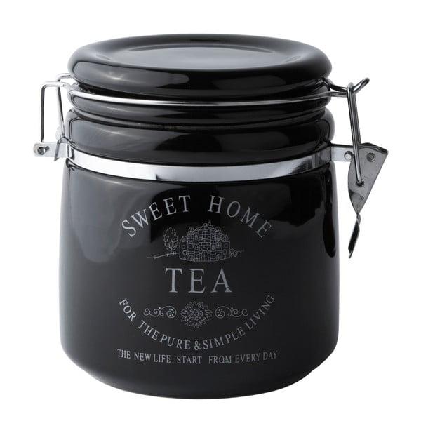 Zavírací keramická dóza Sweet Home Tea
