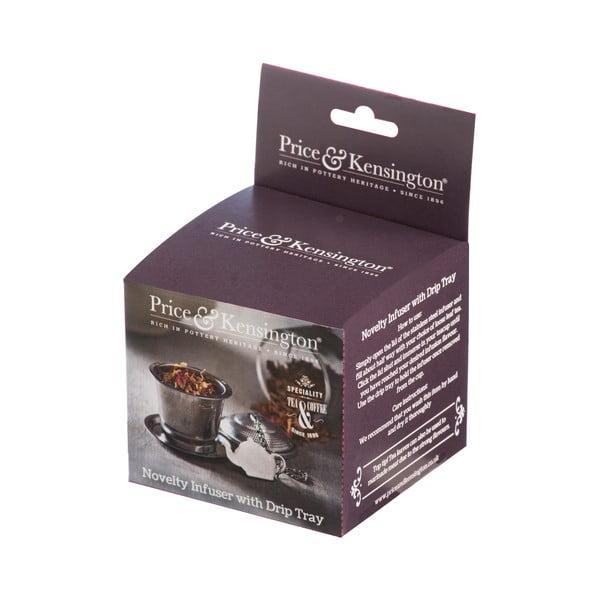 Sítko na čaj Price & Kensington Speciality Novelty