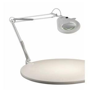 Stolní lampa s lupou Markslöjd Fagernes