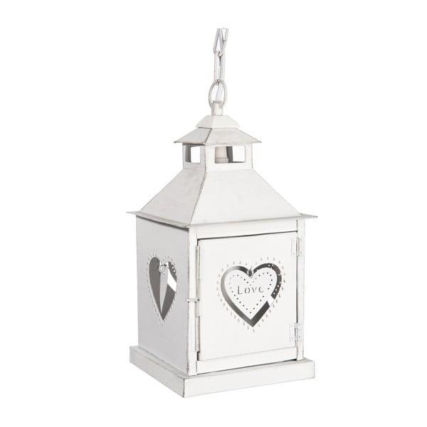 Závěsné světlo House Heart