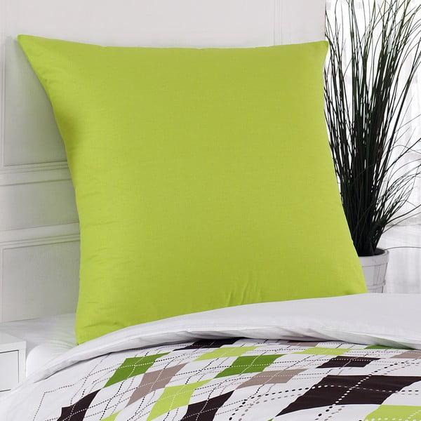 Povlečení Rhapsody Green, 155x200 cm