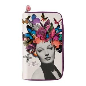 Peněženka Butterfly