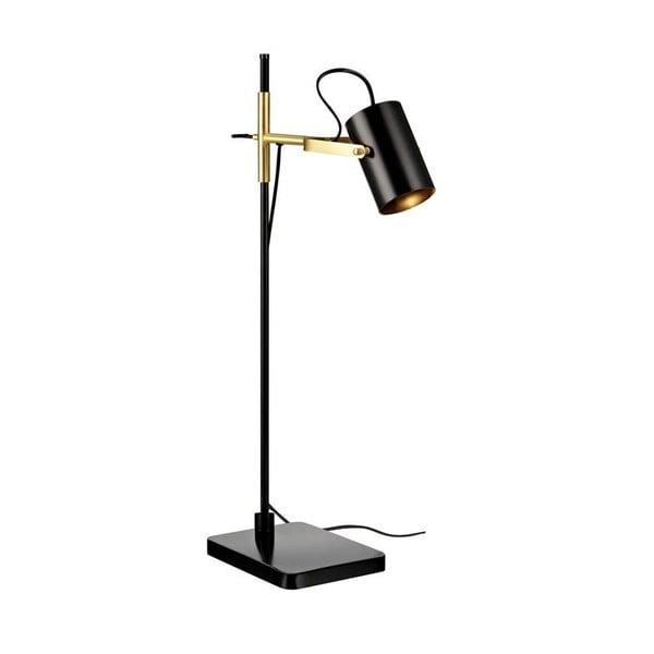 Stolní lampa Arkitekt Black