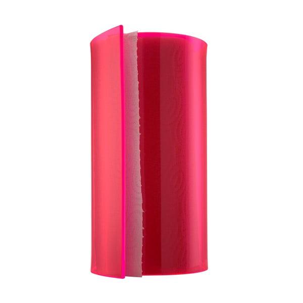 Stojan na kuchyňské papírové utěrky U Pink
