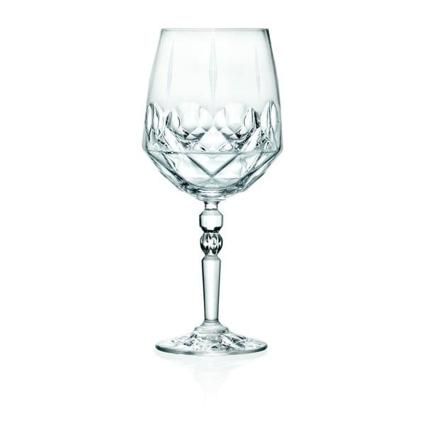 Sada 6 sklenic na koktejly RCR Cristalleria Italiana Pietro