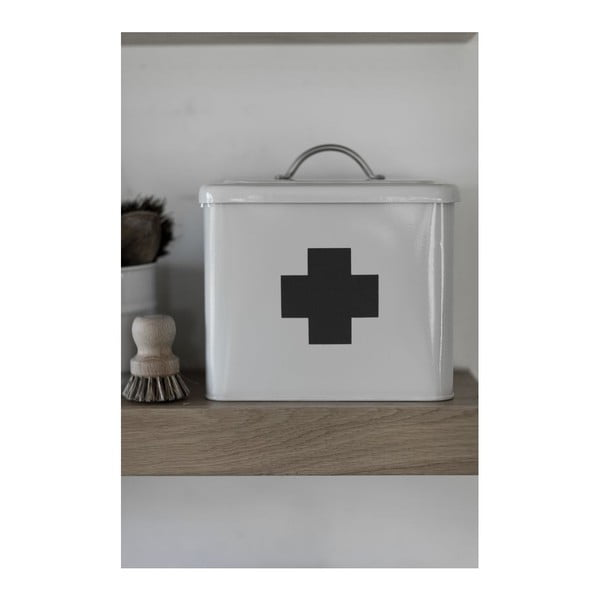 Krabička na léky First Aid