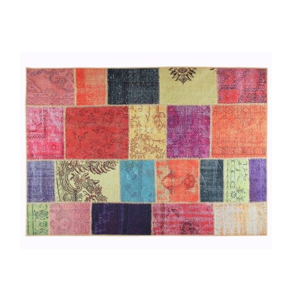 Kilim koberec Siesta 1500 Multi, 155x230 cm