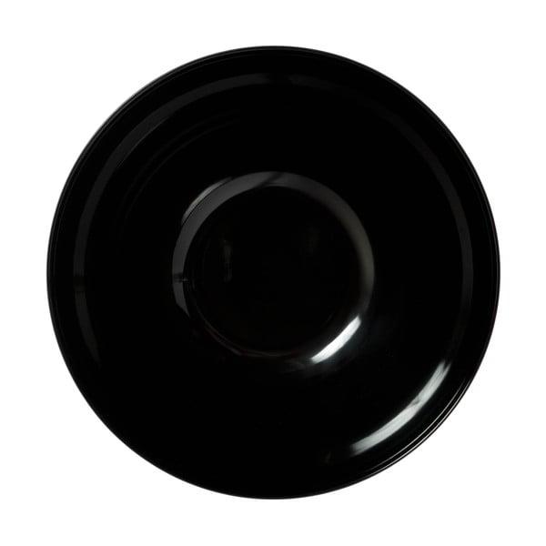 Mísa Venezia 25 cm, černá
