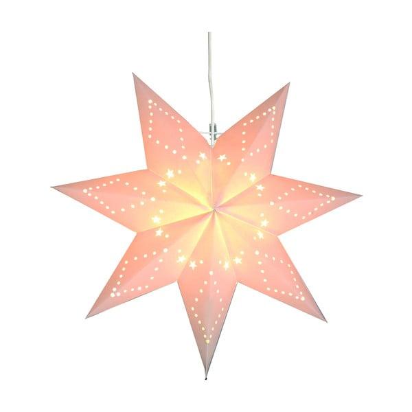 Papírová svítící hvězda Best Season Katabo Star, 43 cm