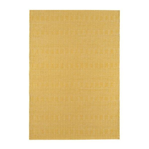 Koberec Sloan Mustard, 100x150 cm