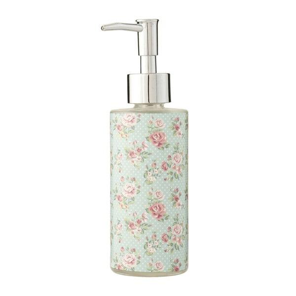 Zásobník na tekuté mýdlo Country Roses