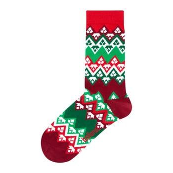 Șosete Ballonet Socks Flake, mărime 36–40