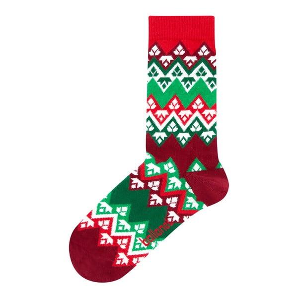 Ponožky Ballonet Socks Flake, velikost36–40