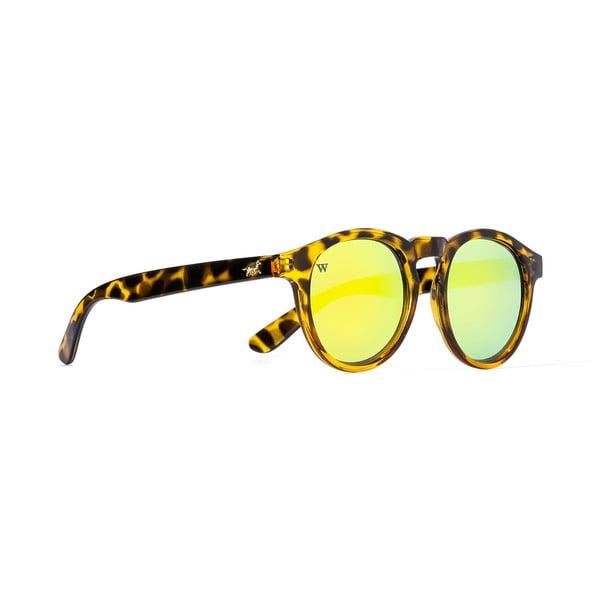 Sluneční brýle Wolfnoir Hathi Bicome Yellow