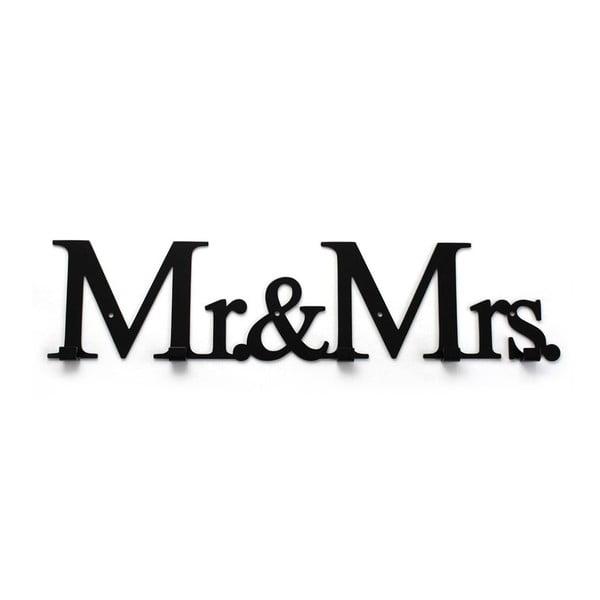 Věšák Mr&Mrs