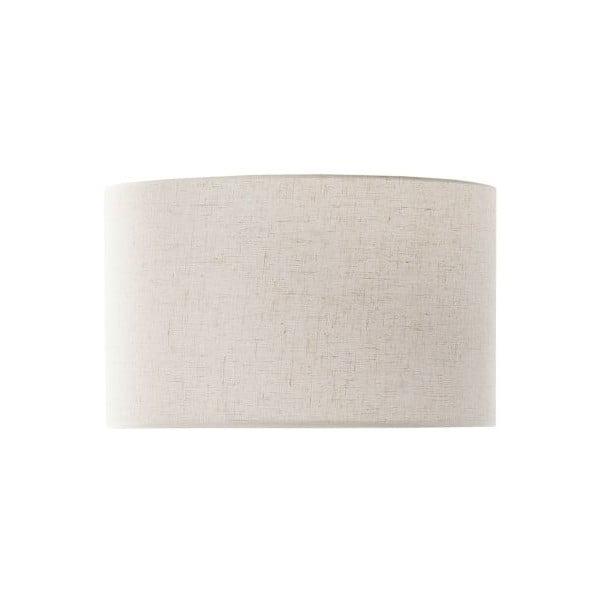 Stínítko Big Cylindrical White