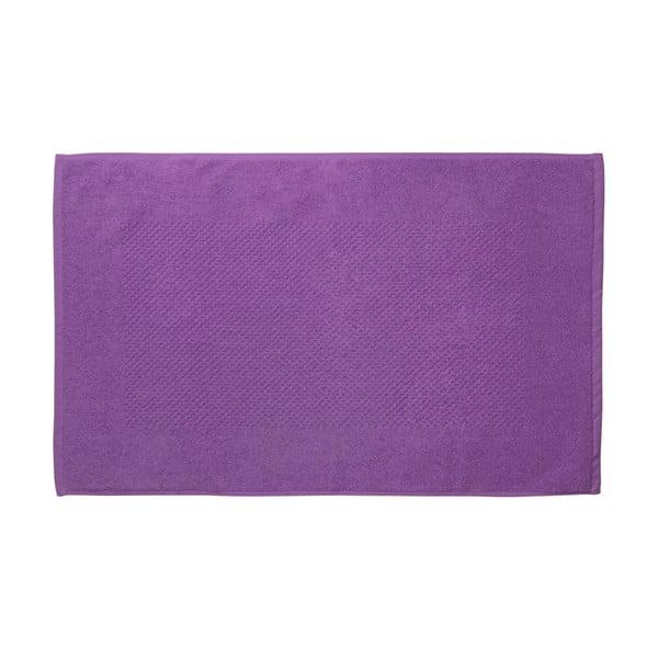 Koupelnová předložka Galzone 80x50 cm, fialová