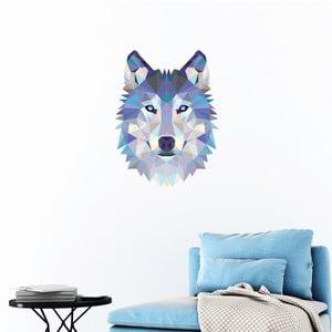 Samolepka Ambiance Wolf