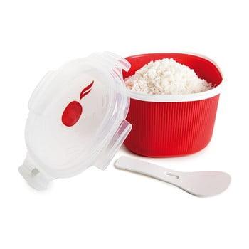 Recipient pentru orez, potrivit pentru încălzirea la microunde Snips Rice & Omelette de la Snips