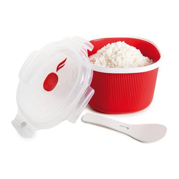 Zestaw do gotowania ryżu w mikrofalówce Snips Rice & Grain, 2,7l