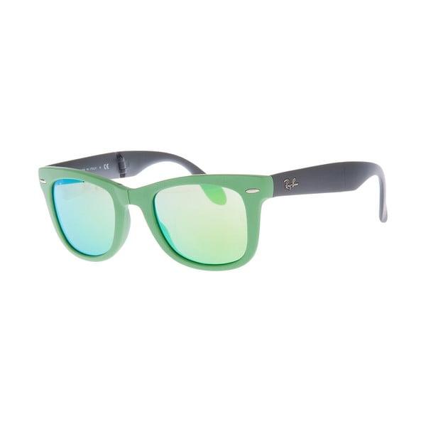 Unisex sluneční brýle Ray-Ban 4105 Green