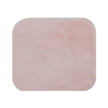 Covoraș de baie Confetti Bathmats Miami, 50 x 57 cm, roz poza