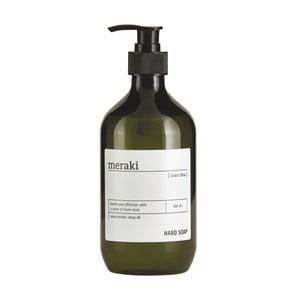 Săpun lichid pentru mâini Meraki Linen dew, 500 ml
