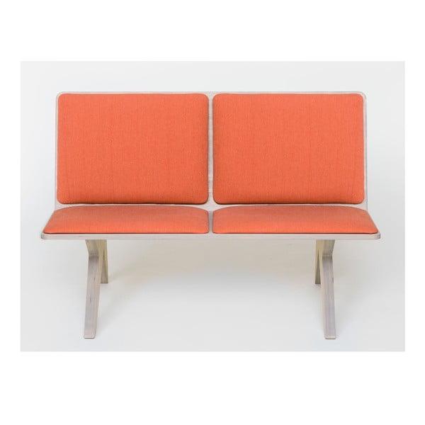 Lavice KAX Orange