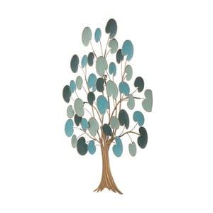 Železná nástěnná dekorace Mauro Ferretti Apple, 89 x 90 cm