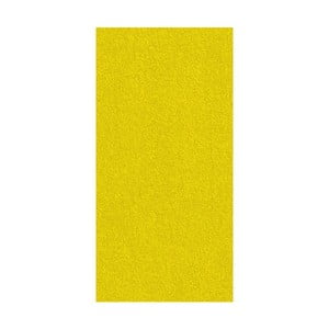 Ručník Ladessa, žlutý, 50x100 cm