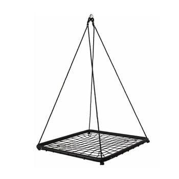 Scăunel suspendat Legler Nest Swing Square de la Legler