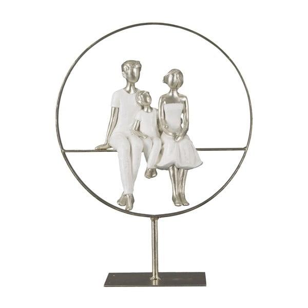 Statuetă Mauro Ferretti Toulouse Famiglia