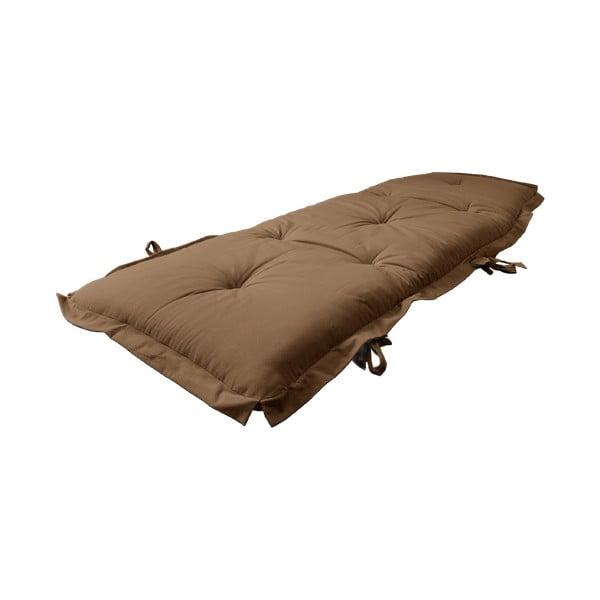 Variabilní futon Karup Design Sit & Sleep Mocca