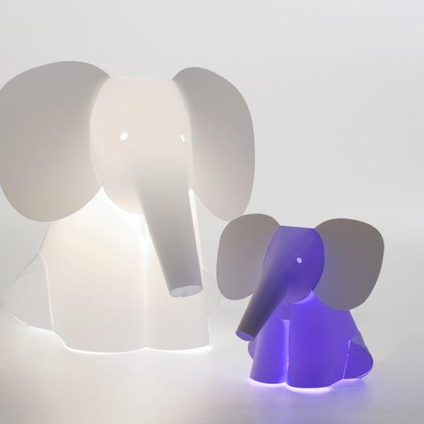 Stolní lampa Slon Baru