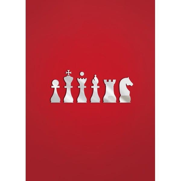 Zrcadlo Checkmate