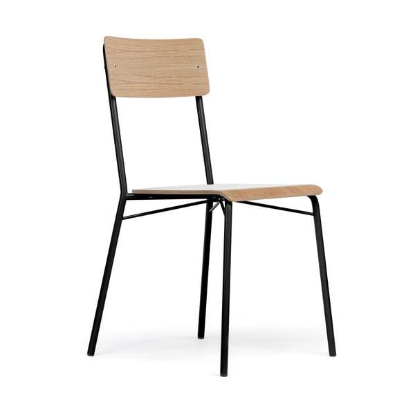 Jídelní židle Woodman Ashburn