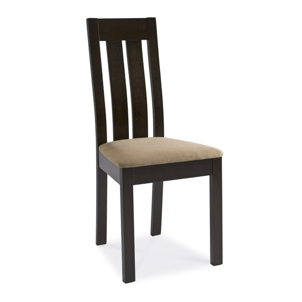 Jídelní židle C-26, wenge